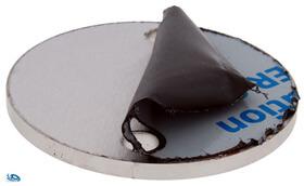 V2A Edelstahlronde ungeschliffen 80//6 mm
