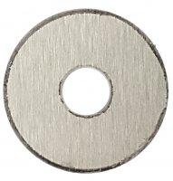 Ronde mit Mittelbohrung 12,2 mm