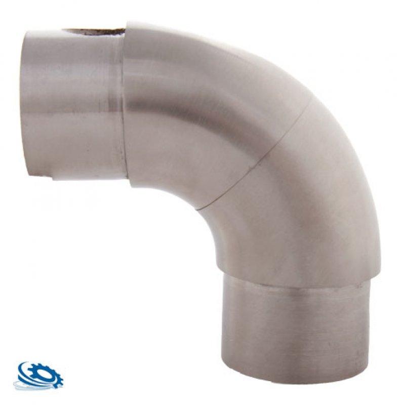 Gelenk Rohrverbinder für Rohr 42,4 x 2,0 mm
